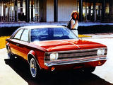 AMC Cavalier Concept 1966 wallpapers