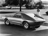 Photos of AMC AMX I Concept Car 1965