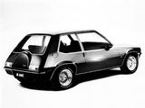 Photos of AMC Concept I 1977
