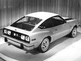 Pictures of AMC Gremlin G-II Concept 1974