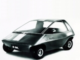 Pictures of AMC Concept Electron 1977