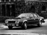 AMC Concord D/L Sedan 1979–83 pictures