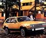 AMC Eagle Kammback 1981–82 wallpapers