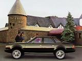 Images of AMC Eagle Sedan 355 1984