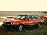 Wallpapers of AMC Eagle Wagon 1980