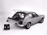 Wallpapers of AMC Gremlin 1970–73
