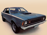 AMC Hornet SC/360 (7106-1) 1971 photos