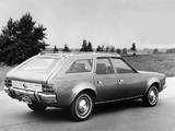 AMC Hornet Sportabout (08-7) 1971 wallpapers