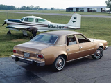 AMC Hornet D/L Sedan 1975–77 photos