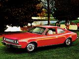 Pictures of AMC Hornet Hatchback 1974