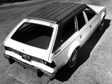 Pictures of AMC Hornet Sportabout 1975–77