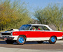 Hurst AMC SC/Rambler (6909-7) 1969 photos