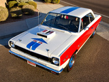 Hurst AMC SC/Rambler (6909-7) 1969 wallpapers