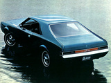 AMC Javelin 1968 pictures