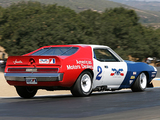 AMC Javelin Trans Am Race Car 1970–72 pictures