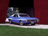 AMC Javelin (7379-7) 1973 images
