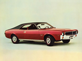 Images of AMC Javelin SST (6879-7) 1968