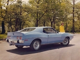 Wallpapers of AMC Javelin (7379-7) 1973