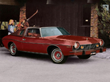 AMC Matador Barcelona Coupe 1977–78 wallpapers