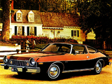 Images of AMC Matador Coupe 1974–78