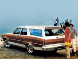 Photos of AMC Matador Station Wagon 1974–78