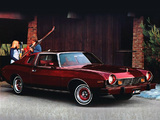 Pictures of AMC Matador Barcelona Coupe 1977–78