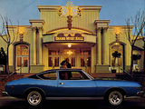 Wallpapers of AMC Matador Coupe 1974–78
