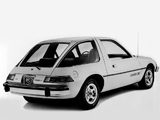 AMC Pacer X 1975 photos