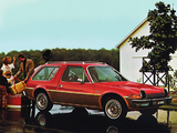 Images of AMC Pacer Wagon 1977