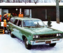 AMC Rebel Station Wagon 1967 wallpapers