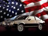 Photos of AMC Spirit GT 1983