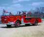 American LaFrance 900 Series Turbo Chief (1960–1961) wallpapers