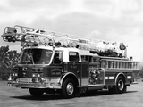 Images of American LaFrance Century 2000 (1986–1994)