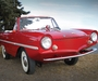 Photos of Amphicar 770 Convertible (1961–1968)