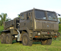 Pictures of Ashok Leyland FAT 6x6
