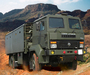 Ashok Leyland Stallion 4x4 Armored wallpapers