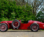 Pictures of Aston Martin 2 Litre Speed Model (1939)