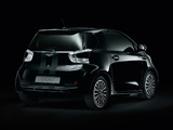 Aston Martin Cygnet Black Edition (2011) photos