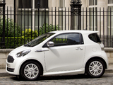 Images of Aston Martin Cygnet White Edition (2011)