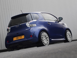 Photos of Project Kahn Aston Martin Cygnet (2012)