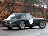 Aston Martin DB2 Team Car (1950–1951) photos
