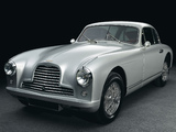 Aston Martin DB2 (1950–1953) photos