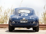 Aston Martin DB2 Vantage Saloon (1950–1953) photos