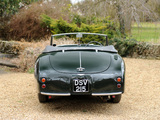Aston Martin DB2 Vantage by Graber (1952–1953) images