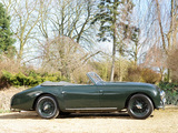 Aston Martin DB2 Vantage by Graber (1952–1953) photos