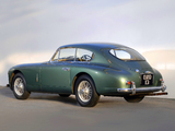 Aston Martin DB2/4 Sports Saloon MkII (1955–1957) photos
