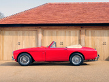 Aston Martin DB2/4 Drophead Coupe MkIII (1957–1959) photos