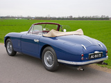 Aston Martin DB2 Vantage Drophead Coupe (1951–1953) photos