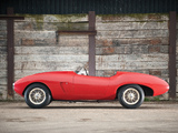 Aston Martin DB2/4 Bertone Spider (1953) wallpapers