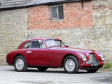 Images of Aston Martin DB2 (1950–1953)